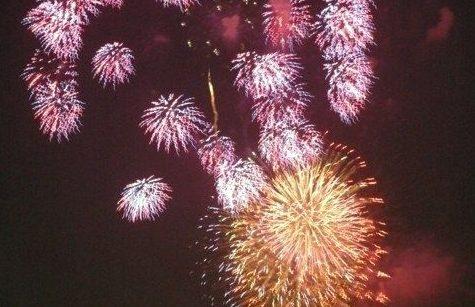 戸田橋花火大会 アクセス 日程 時間 打ち上げ 穴場 観覧 場所 有料席