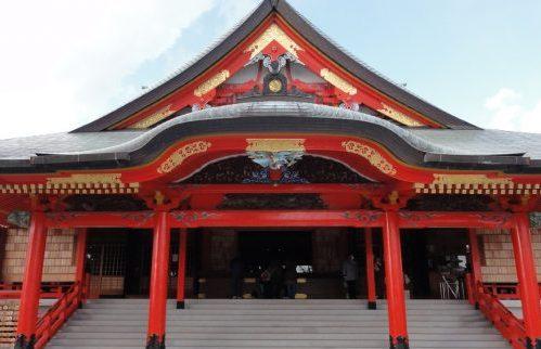 関西【大阪】厄除け・厄払いで有名な神社やお寺の利益・お守り紹介!