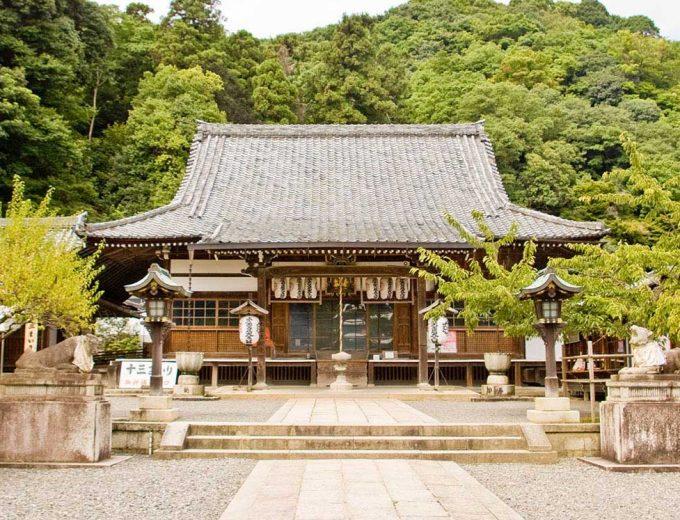 関西 十三参り 法輪寺 京都