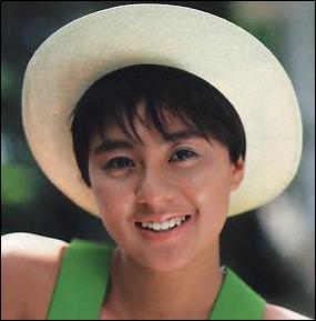 RIKAKO 画像 若い頃