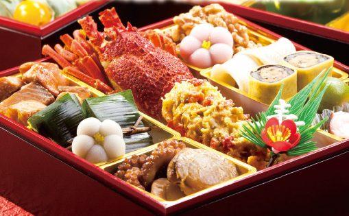 くら寿司おせち2017の評判は?予約ネット注文やお得おすすめ購入方法