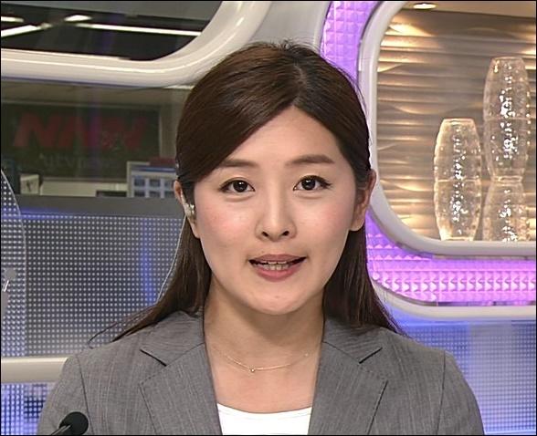 中村秀香 かわいい