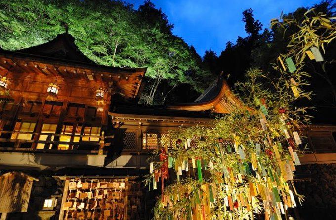 京都 七夕 イベント