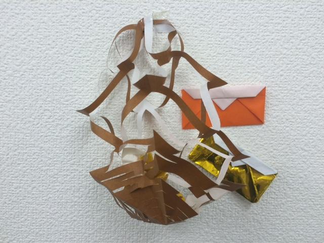 七夕飾り【屑籠】【財布】の簡単な作り方財力アップの必須アイテム