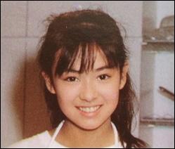 後藤久美子 夫 美少女