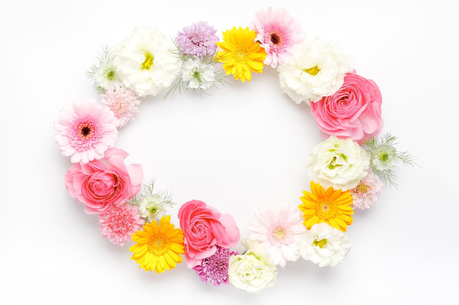 花言葉でHAPPYに!『幸せ』や『幸福』の意味をもつ未来を運ぶ草花たち