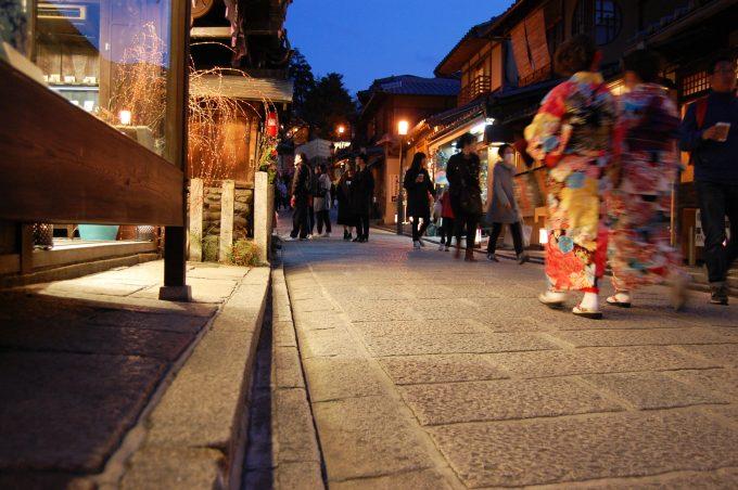 京都旅行 11月上旬~下旬 服装 紅葉狩り コーデ 必須アイテム