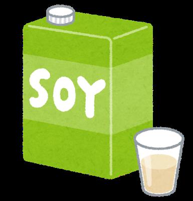 調整豆乳 無調整豆乳 違い 効果 カロリー ダイエット レシピ