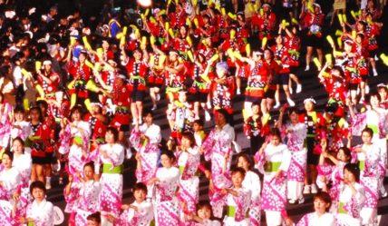 さぬき高松まつり 2018 花火大会 総踊り 日程 穴場 観覧 スポット