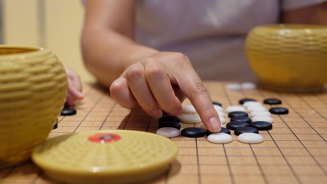 吉原由香里美人囲碁女流棋士のかわいい画像!経歴や子供と結婚は?