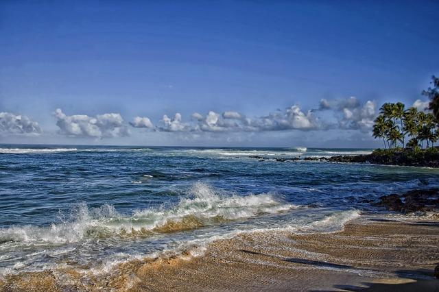 hawaii-395447_640