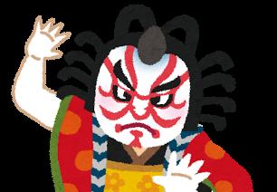初お目見えと初舞台の歌舞伎で意味の違いや年齢!子息のデビュー一覧