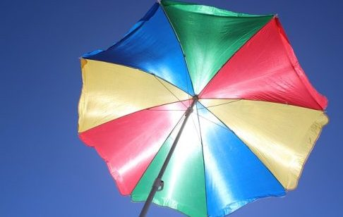 紫外線 種類 量 多い 季節 何月 一日 少ない 時間帯 年間推移