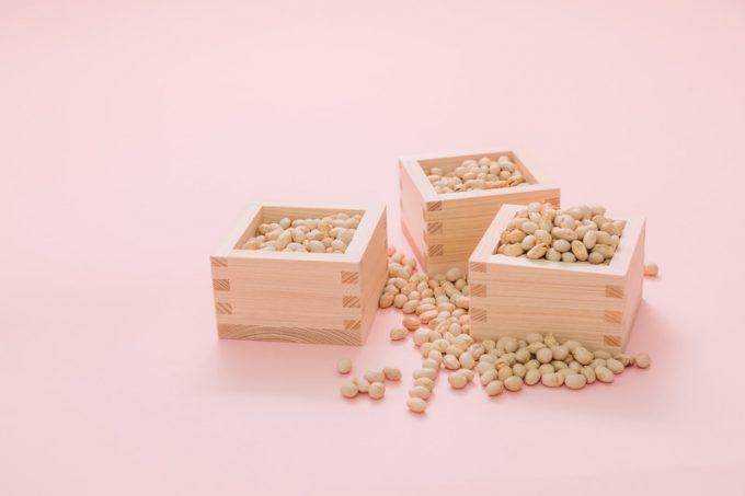 節分 豆まき いつ行う 正しい撒き方 福は内の豆はどうする