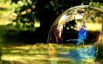 シャボン玉 作り方 洗剤 グリセリン 自宅 簡単シャボン玉液  お風呂でシャボン玉