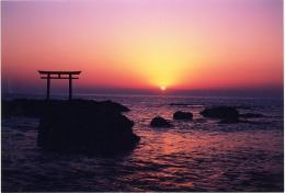 関東 初日の出 穴場 おすすめ 場所 朝焼け 撮影スポット