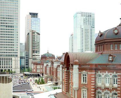 tokyo-station-641770_640